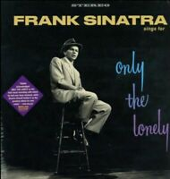 Sinatra, FrankSings only for the lonely (180 gram) (New Vinyl)