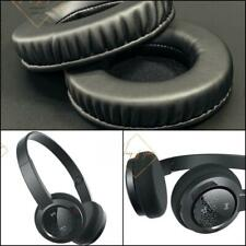 Soft Leather Ear Pad Foam Cushion EarMuff For Creative Sound Blaster Jam Headset