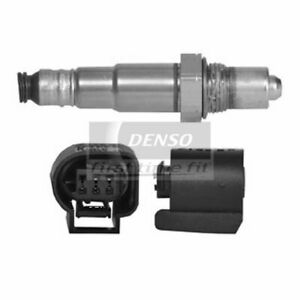 DENSO 234-5026 Air/Fuel Sensor 5 Wire, Direct Fit, Heated, Wire Length: 19.17