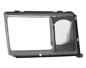 Headlight Door URO Parts 000 826 06 59