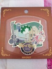 Hard Rock Cafe Hotel Macau City Large Magnet