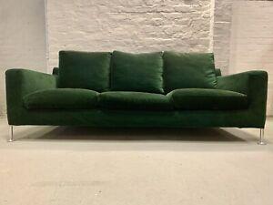 B&B Italia Harry Three Seater Sofa