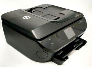 HP Envy 7645 All In One Inkjet Wireless Printer Copier Scanner Fax *REFURBISHED*