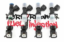 4 NEW 650cc BOSCH EV14 Fuel Injectors FITS 2006-2011 Honda Civic Si K20 K20Z3