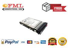 """HP 1TB 3G SATA 7200 RPM 2.5"""" MDL Hard Drive 625609-B21 626162-001 614828-003"""