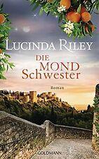 Die Mondschwester: Roman - Die sieben Schwestern 5 von R... | Buch | Zustand gut
