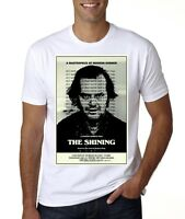 NEW THE SHINING MOVIE POSTER T-SHIRT