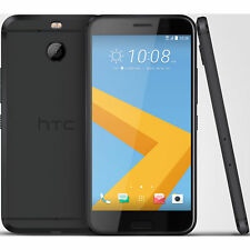 HTC 10 evo 32GB Unlocked GSM 4G LTE Octa-Core Rugged 16MP Phone - Gunmetal Grey