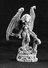 Reaper Miniatures - 03225 - EILLUVASHETH - SUCCUBUS QUE - DHL