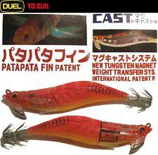 Duel Yo-Zuri Squid Jig 19g Super Long Cast Technology Australian seller