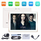 Newest 10.1'' Android 7.0 tablet Quad Core Dual SIM Camera Wifi Tablet PC 16GB