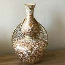 Royal Crown Derby Large Antique Islamic Style Vase