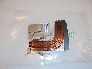 NEW OEM Dell ALIENWARE 18 M18X R3 R4 AMD Heatsink Cooling GPU MPF9H AT0UN00B0C0