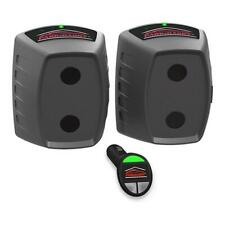 Audiovox Pd50Aa Park-Daddy Single-Vehicle System New!