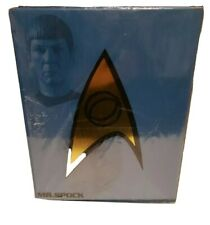 Mezco One:12 Collective Mr. Spock Star Trek The Original Series Standard Release