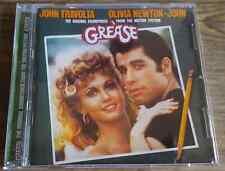 Grease - Original Soundtrack - CD Album