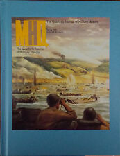 MHQ The Quarterly Journal of Military History Spring 1994, Vol 6 Nº 3