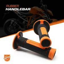 USA Custom Handlebar End Handgrips Bar End For KTM Duke all 125-530cc Dirt Bike