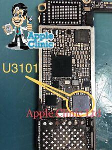 U3101 original new Main Audio IC 338S00105 For iPhone 7 & 7 Plus  Replacement