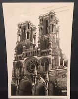 Ref122 Ancienne Photo Vintage Env 9/12,5 Cm Voir Photos Pour Plus Détails