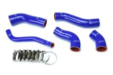 HPS Blue Veloster Silicone Intercooler Turbo Hose OEM Replacement 57-1629-BLUE