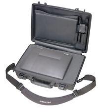 Pelican Computer LapTop Case w/ Strap & Foam 1490CC2