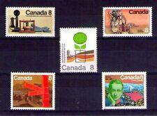 Canada series del año 1974 (U-483)