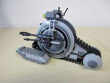 Lego StarWars 7748 Corporate Alliance Tank Droid
