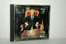 REAL BOUT GIOCO USATO BUONO STATO NEO GEO CD EDIZIONE GIAPPONESE MG1 45432