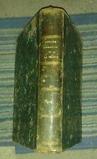 Histoire populaire contemporaine de la France. Tomes 3 et 4. Hachette 1865-1866.