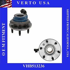 Front Or Rear Wheel Hub Bearing Assembly for Terraza Uplander Montana Relay
