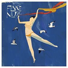 Flake Music - When You Land Here It's Time to Return 2014 Remix Ramastered CD