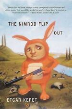 Nimrod Flipout by Etgar Keret, Institute for Translation of Hebrew Literature