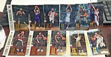 2017-18 Panini Contenders Playing The Numbers Game Lot 11 w/Devin Booker,Lillard