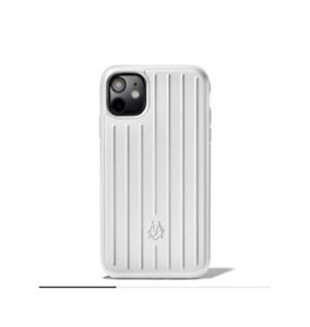 Brand New RIMOWA ALUMINUM IPHONE 11 Pro CASE - Sold out !!!