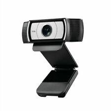 Logitech C922 PRO HD 1080P Webcam Recorded Video for Windows/Mac/Android AU