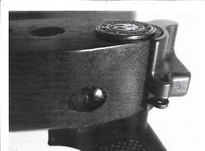 "Rifle Sling Part "" RIFLE"" ( 14 )"