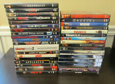 Dvd Lot, Your Choice