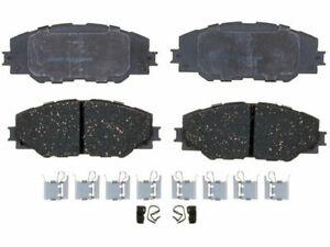 For 2011-2016 Scion tC Brake Pad Set Front AC Delco 42439CJ 2012 2013 2014 2015