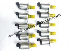 3768317 Fit Parker 24 V Solenoid Valve TM58401 923636.0756