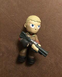 Funko Mystery Mini Wolfenstein BJ Blaskowicz