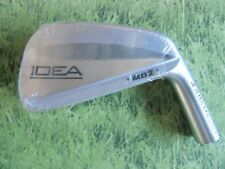 TOUR ISSUE * NEW * Adams MB2 Satin 3 Iron Head * 7 Weight ..#1540