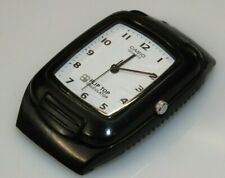 Vintage Casio FTP-10 Flip Top Calculator Analog & Digital Watch - Made in Japan