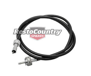 Holden Speedo Cable With Toyota Celica 5 Speed EJ EH HD HR HK HT HG Torana LC LJ