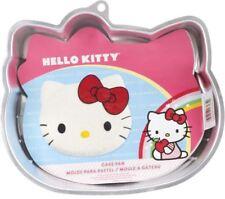 Hello Kitty aluminum Cake Pan Wilton #2105-7575 Almost gone!