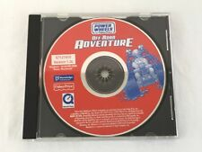 Fisher Price Power Wheels Off-Road Adventure CD for PC & MAC