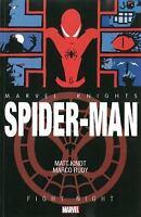 Marvel Knights: Spider-Man: Fight Night  Good