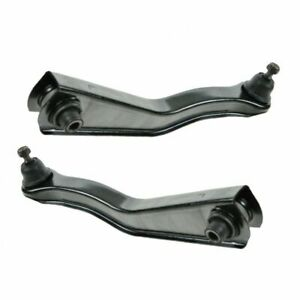 Rear Lower Locating Arm Assist Link LH & RH Pair Set for Mitsubishi Dodge Eagle