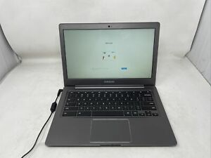 SAMSUNG CHROMEBOOK 503C EXYNOS 5 2.00GHz 4GB RAM 16GB SSD CHROME OS