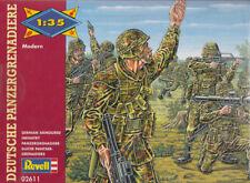 Deutsche Panzergrenadiere Modern 1:35 - Revell 02611 Figuren Bundeswehr Heer